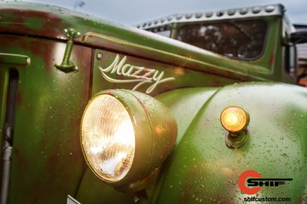 MAZZY 22