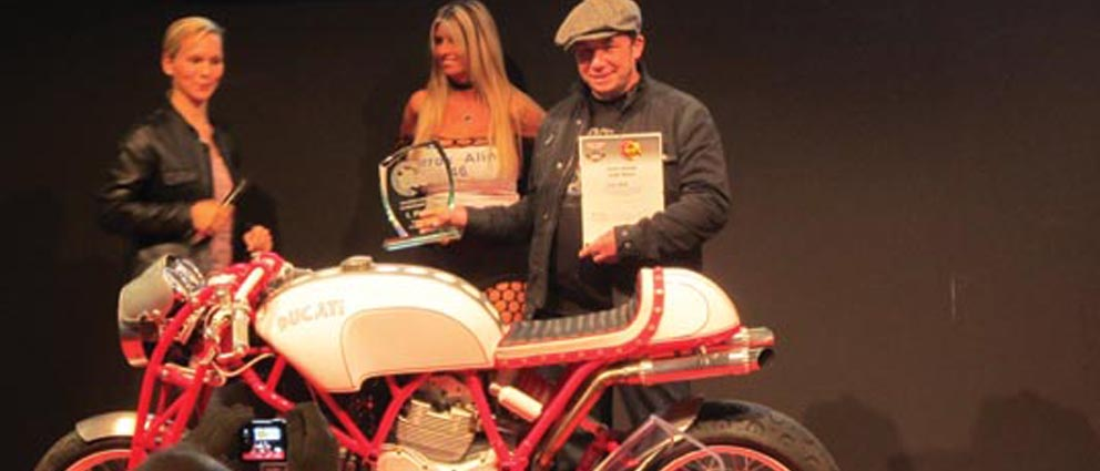 Intermot 2012 Colonge Championship