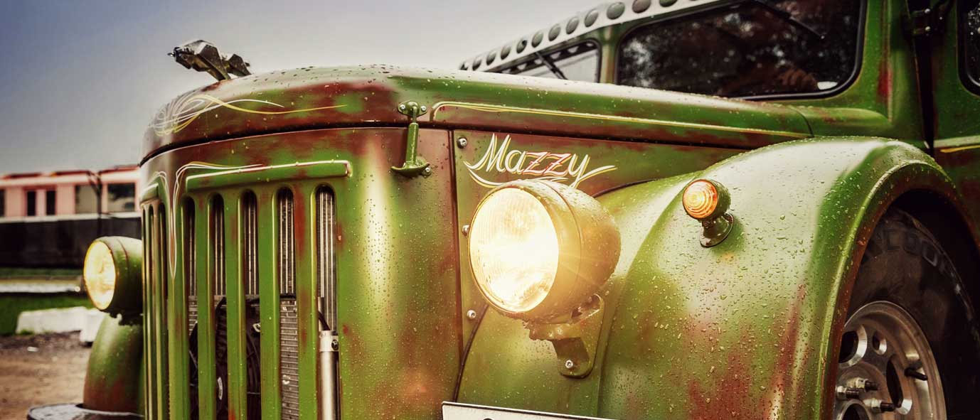 MAZZY