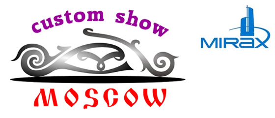 MOSKOW MIRAX CUSTOM SHOW 2007